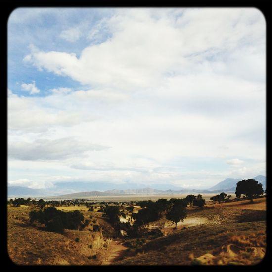 Mexican Landscape Mexico Landscape