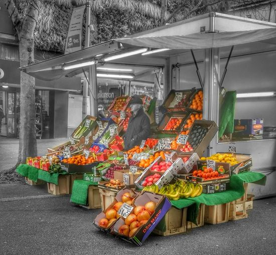 Market Stall Huaweiphotography HuaweiP9 Fruit&veg Variation Large Group Of Objects Retail  For Sale Choice Market Stall Market Food