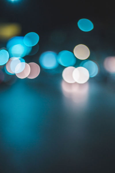 Abstract Abstract Backgrounds Background Bokeh Backgrounds Bright Circle Defocused Electric Light Geometric Shape Glowing Illuminated Lens Flare Light Light - Natural Phenomenon Light Effect Lighting Equipment Multi Colored Night No People Pattern Shape Spotted Street