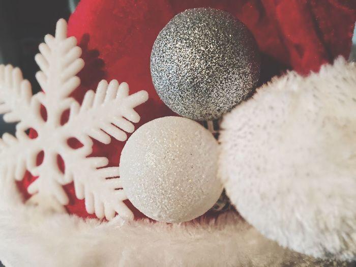 Christmas Happy Snow ❄