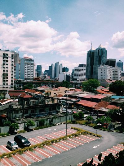 Kuala Lumpur from different angle Kuala Lumpur Vm2014 IPSCity