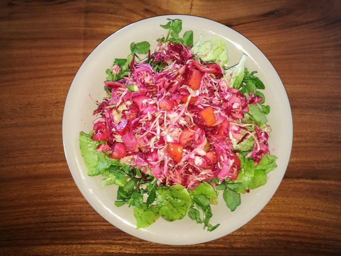 Freshness Ready-to-eat