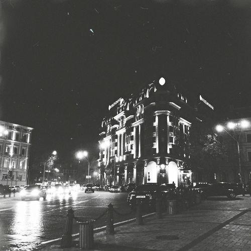 Monochrome Blackandwhite Black And White Architecture