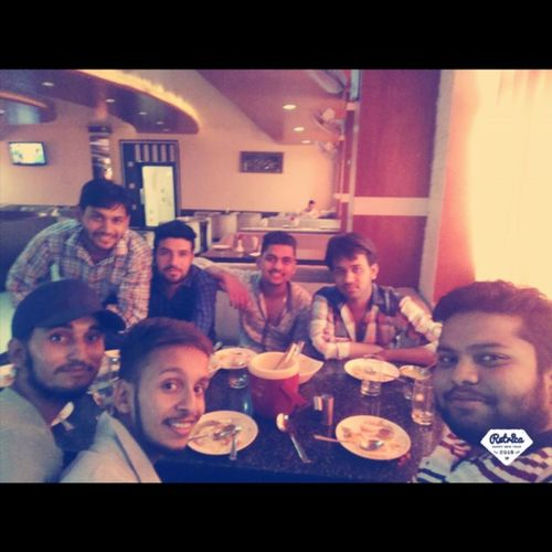 Bday_party Bestfriends Lots_of_fun Unforgettable_moments handi pub restaurant