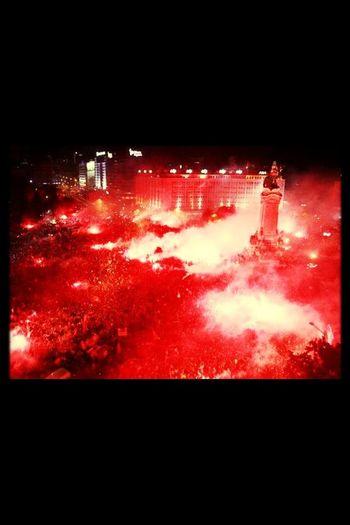 SL Benfica campeão 13/14