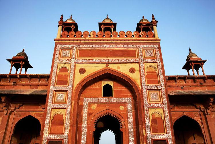 Gate Of Jama Masjid