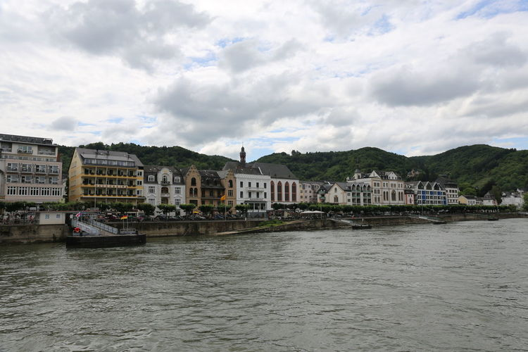Rheinschifffahrt Sky Nature Cloud - Sky Day Outdoors Rheinschifffahrt