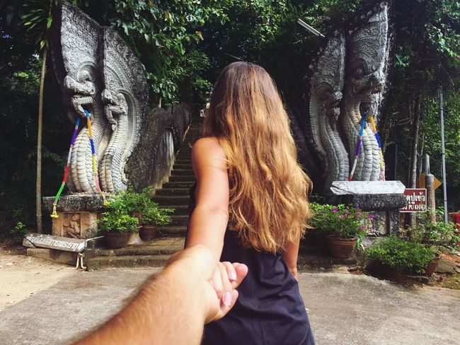 Travel Destinations Travel Couple Travel Couple Love Hand Take My Hand