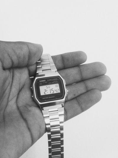 Casio Watch Eyeem