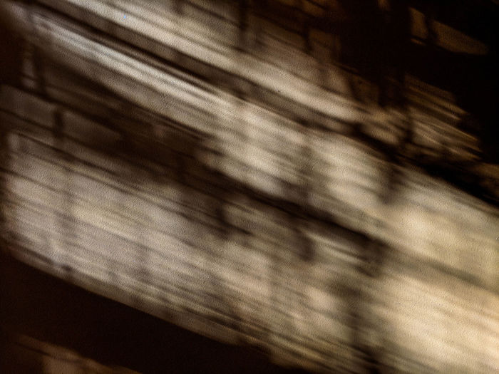 full frame shot of brown shade Architecture Backgrounds Built Structure Close-up Day Defocused Full Frame Indoors  Low Angle View Metal No People Pattern Selective Focus Sunlight Textured  Wall - Building Feature Wood Wood - Material