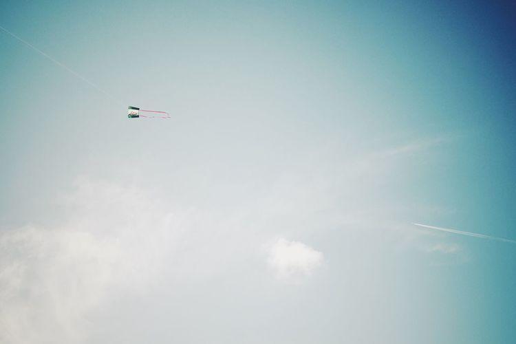 Airplane Fujifilm Kite S Sky Xpro1