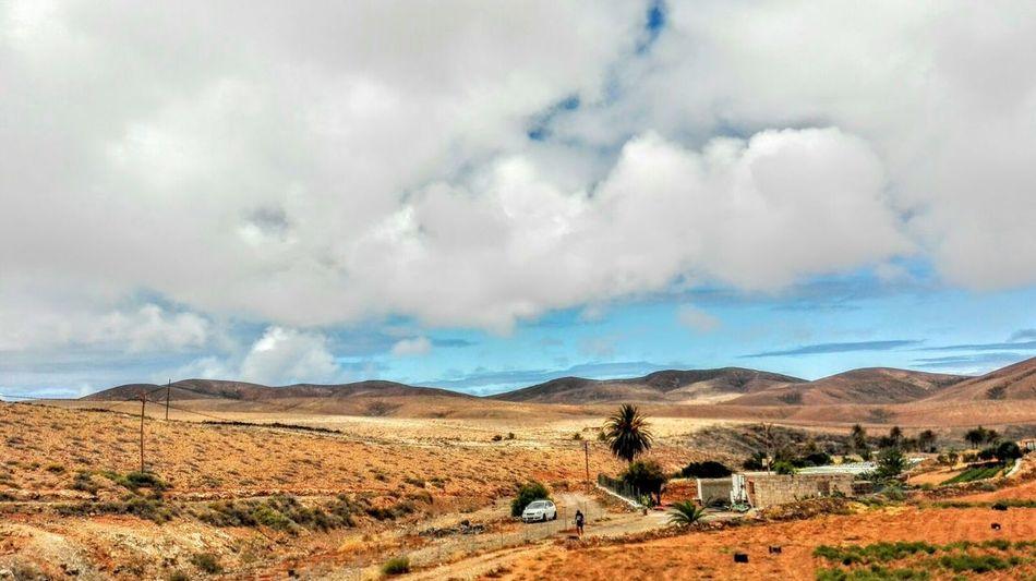 Fuerte Fuerteventura Meer Ocean Sun good Day fresh nice view modern Line cute fine Landscape Sky Physical Geography Cloud