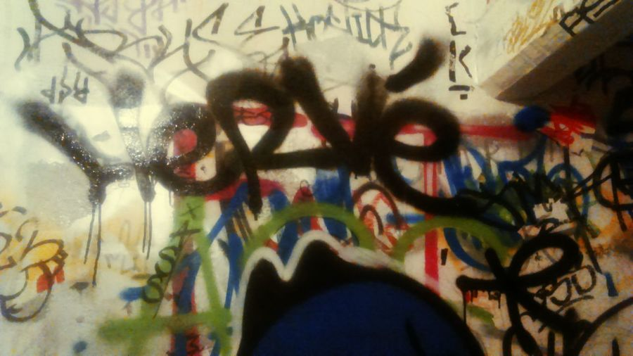Notes From The Underground Vandal