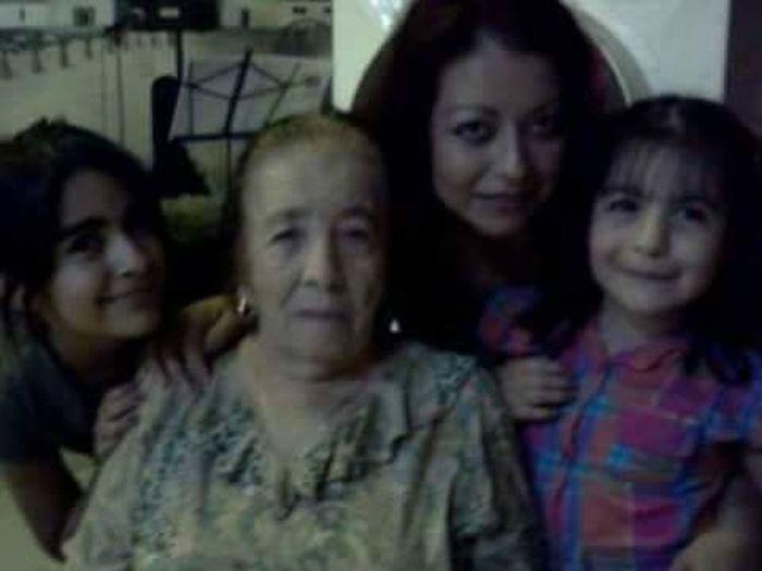 3 Generaciones!