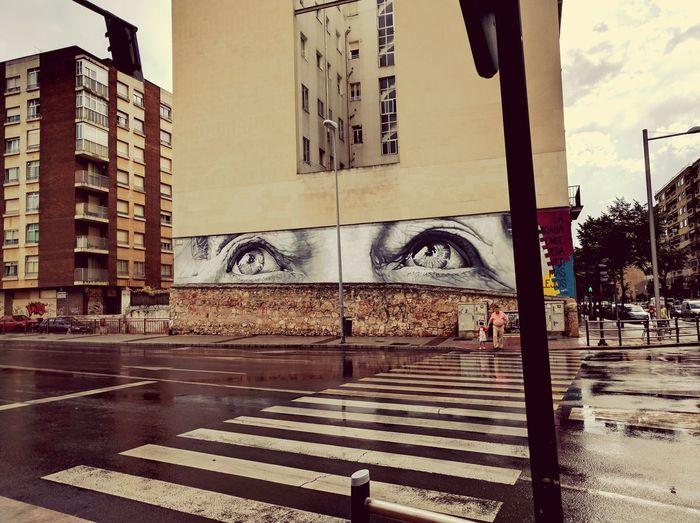 Hanging Out Graffiti UrbanART Rainy Days Good Day :) Hello World Relaxing City Urban First Eyeem Photo