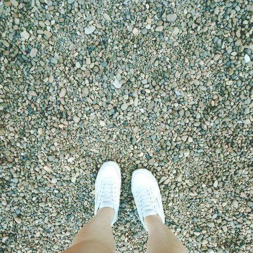 Sneakers Beach Vyatka Kirov First Eyeem Photo