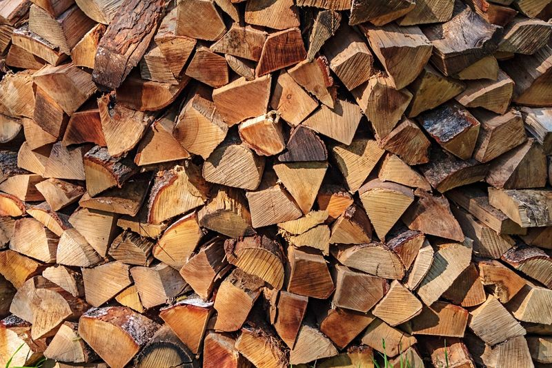 Wooden Pattern Pattern Pieces Pattern, Texture, Shape And Form EyeEm Selects Full Frame Backgrounds Abundance Firewood Timber Log Stack Wood Large Group Of Objects Pattern Lumber Industry Wood - Material Design Forest Woodpile Deforestation Textured  No People Tree Heap Hardwood Fossil Fuel Pile Wooden Woods Knotted Wood