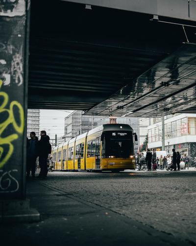 The Berlin