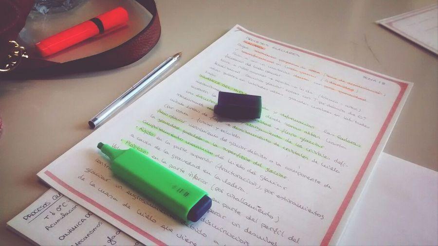 Gmorning Studying Burjassot