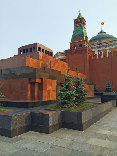 Architecture Building Building Exterior Built Structure Church City Comunism Culture Exterior Façade History Kremlin Low Angle View Mausoleum Of Lenin Moscow Moscow City Outdoors Place Of Worship Religion Spirituality Tower