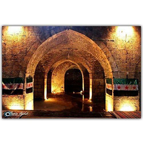 Squarepic تراثنا يبقى أجمل ❤ ثّوِرة_سوريا_حلب_حرة . . . حًلَبً_أّلَقُدٍيِّمًةّ سِـوٌريِّأّ Syria Aleppoّ