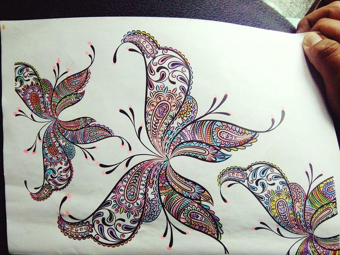 Libro De Colorear. Grandfather. Drawing - Art Product