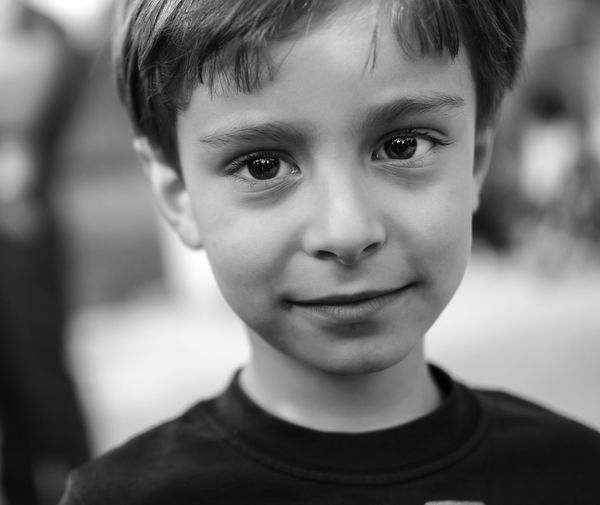 Portrait... Portrait Headshot Child Indoors  Childhood Blackandwhite Blackandwhite Photography Bnw Detail Eye EyeEm Best Shots Eyeemphotography Reflection Eye Emotion Young People Monochrome People Watching People Shooting Looking At Camera Timeless One Person The Portraitist - 2018 EyeEm Awards EyeEmNewHere The Creative - 2018 EyeEm Awards