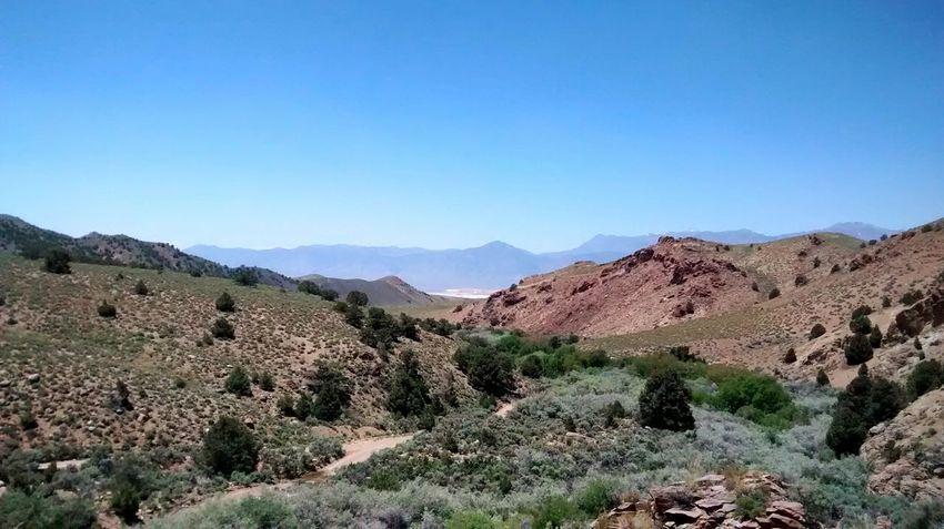 Taking Photos Relaxing Enjoying Life Hello World Nevada Desert Nevada Mountains Nevadaghosttowns