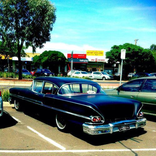 Retro Vintage Cars