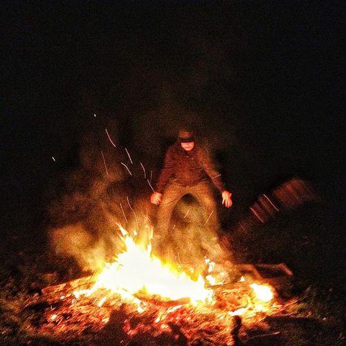 @scottytrapasso hulk smashed the poop out the fire! Mybroveryea Illgiveyadat Babygurl Lowerintestine hulksmash