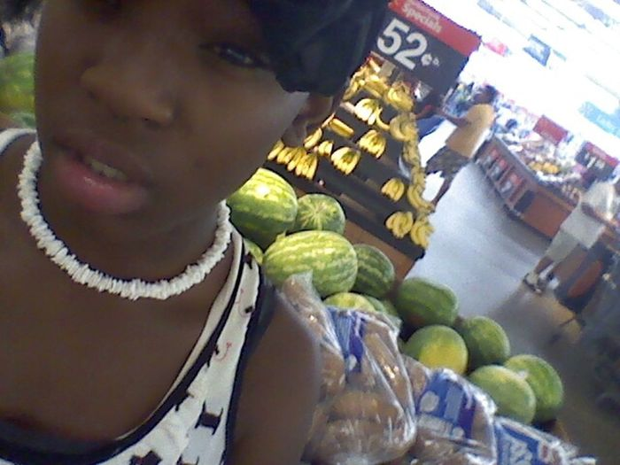 Was At The Store