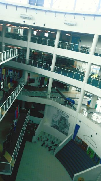 Cais Library Campus University Campus Campus Westend Unimas Unimasofficial Asasiunimas SejakMasukUnimas Building