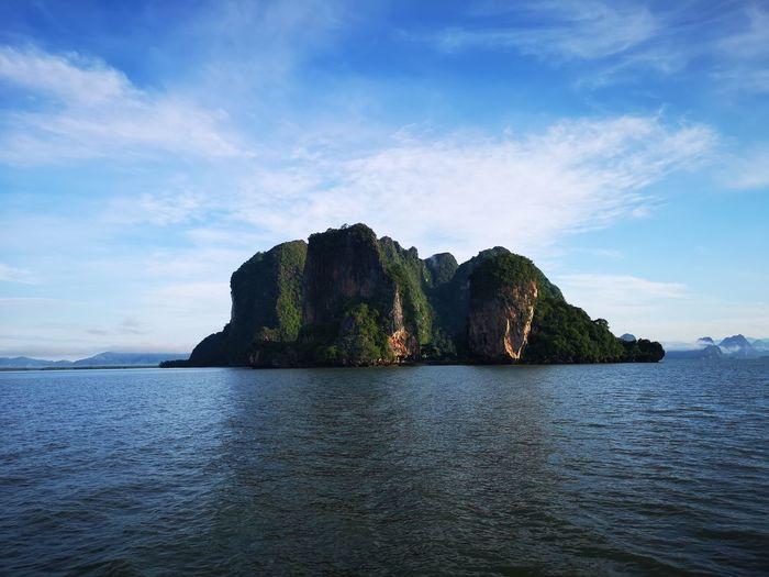 Jamebond Island