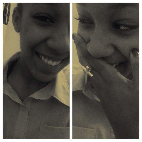 Juss Being Maah Cute Self ☺