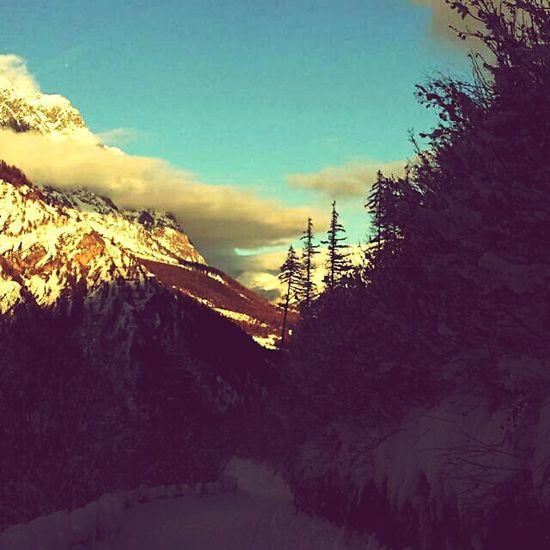 Mountains Skiing ❄ Alpine Skiing Enjoying Life Hello World Beauty Nature