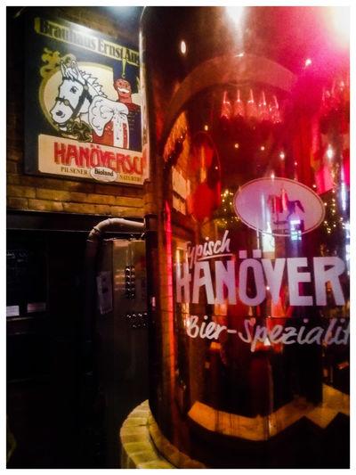 Beer Time Brewbar Brauhaus Hanover Cheers