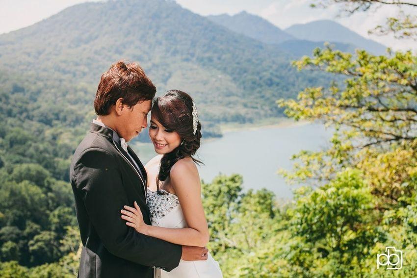 Prewedding Bali Wedding Photography Eyem Nature Lovers