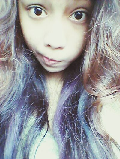 Haii :* Its Me :) I Have Pretty Eyes ♡.  Auwchh :*