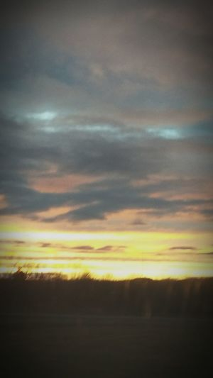 The beautiful sun rise🌅 First Eyeem Photo