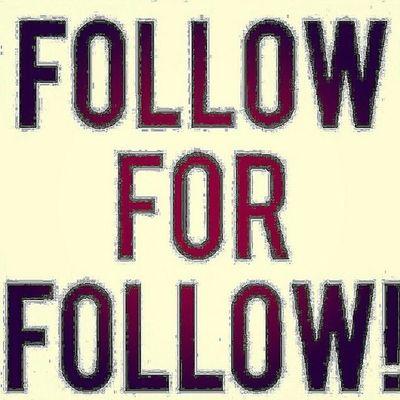 Follow me please. Followforfollow Follow4follow Followme Like4like likeforlike