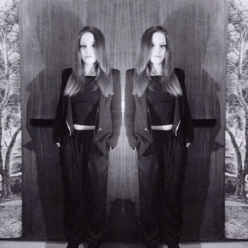 Oh Yeah That Me  Model Kisses❌⭕❌⭕ Body & Fitness Model Status Mattina Saturdaynight Blackandwhite Style Love ♥
