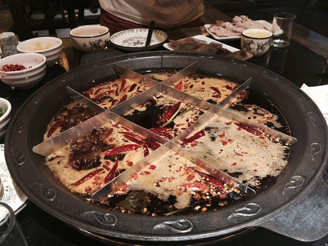 Chinese Food Food Porn 好辣 Chengdu