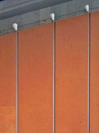 LogopaedenLinien The World Needs More Orange 'Three Is A Magic Number' Minimalobsession