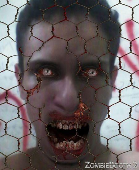 Selfie ✌ Selfie Portrait That's Me Zombie Zombie Horror Terror