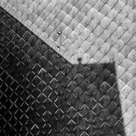 Backgrounds Close-up Day Full Frame Grid High Angle View Metal No People Outdoors Pattern Textured