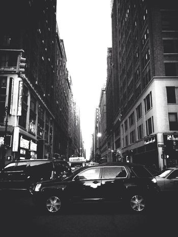 Garment District ~ NYC 2013 Architecture Donfilter EyeEm Best Shots Streetphotography