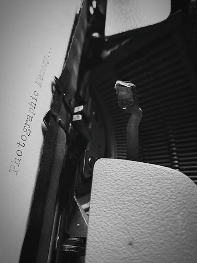Photographic Memory Phoneography PhonePhotography HuaweiP8 Bianco E Nero Black And White Lettera Scrivere Carta Papers Letters Old Times Vecchio Old Machine  Paper Writings Typewriting Typewriter TypeWriters Olivetti Macchina Da Scrivere Write Writing Grey EyeEm Gallery
