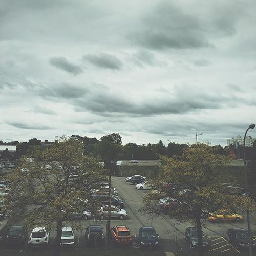 Rocktopshots Rochester ROC Fall 2015  Vscocam Explore Positivity Clouds Color Citylife Nothnaglebuilding Monday