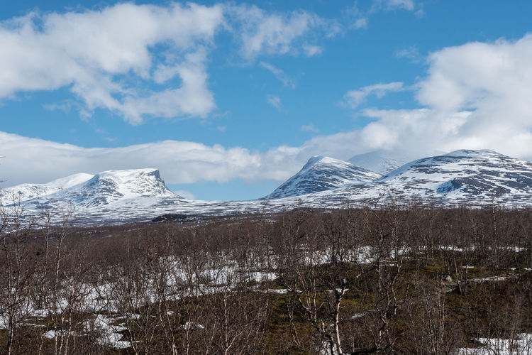 Lapporten Abisko 6 Abisko Beauty In Nature Cloud - Sky Cold Temperature Day Glacier Ice Iceberg Landscape Lapporten Mountain Mountain Range Nature No People Outdoors Scenics Sky Snow Snowcapped Mountain Sweden Tranquil Scene Tranquility Water Winter