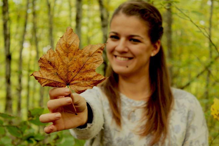 Autumn Bolu